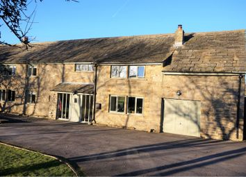 Thumbnail 4 bed barn conversion for sale in Austwick, Lancaster