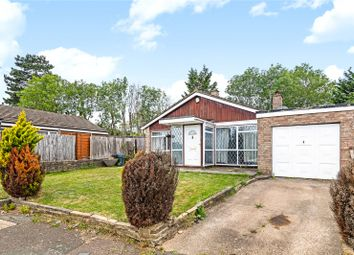 3 bed bungalow for sale in Whitstable Close, Ruislip, Middlesex HA4