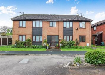 Thumbnail 1 bed flat for sale in St. Davids Grove, Lytham St Annes, Lancashire, England