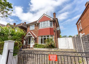Thumbnail 4 bed property for sale in Murray Road, Ealing