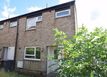 Thumbnail 3 bed terraced house to rent in Bishopdale, Brookside, Telford