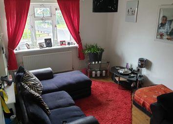 Thumbnail 1 bed flat to rent in Hallgreen Street, Wolverhampton