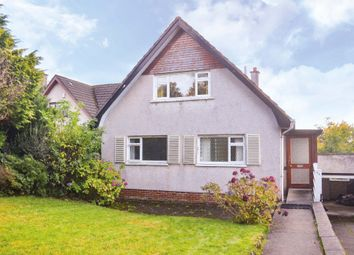 Thumbnail 3 bed detached house for sale in Macleod Drive, Helensburgh, Argyll & Bute