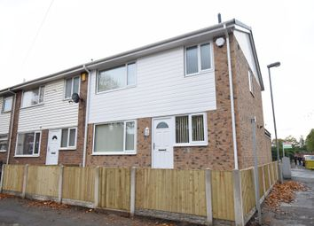 Thumbnail 3 bed town house to rent in Wesley Street, Wakefield