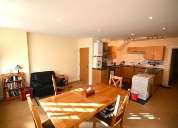 Thumbnail 2 bed flat for sale in Duncan Road, Gillingham
