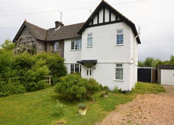 Thumbnail 2 bed cottage to rent in Pottery Cottages, Ashford, Kent