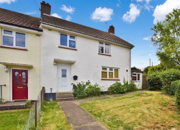 Thumbnail 3 bed semi-detached house for sale in Brook Meadow, Sible Hedingham, Halstead
