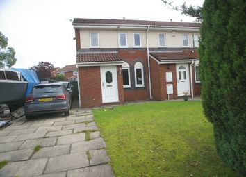 Thumbnail 3 bed semi-detached house to rent in Limesdale Close, Bolton