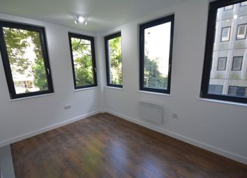 Thumbnail 2 bed flat to rent in Touthill Place, City Centre, Peterborough