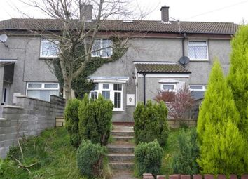Thumbnail 2 bed property to rent in St. Sannan Road, Pontllanfraith, Blackwood