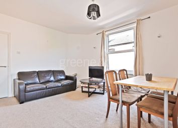 Thumbnail 3 bed flat to rent in Newton Road, London