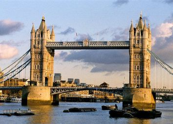 Thumbnail 2 bed flat for sale in Balmoral House, Earls Way, One Tower Bridge, London