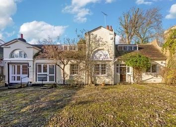 Thumbnail 4 bed detached house for sale in Frognal, Hampstead, London