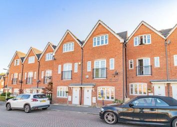 3 bed terraced house for sale in Skylark Way, Shinfield, Reading RG2
