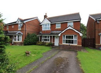 Thumbnail 4 bed property for sale in Simmons Avenue, Preston