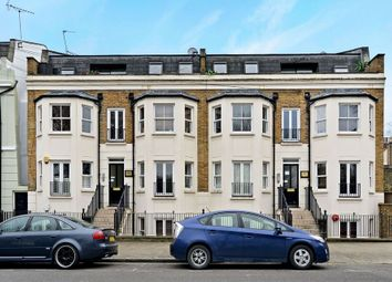 Thumbnail 2 bed flat for sale in Agnes Street, London