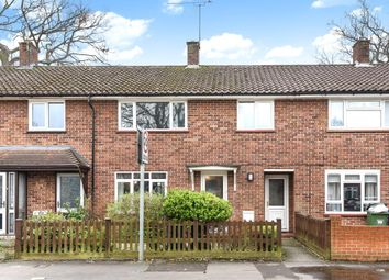 Thumbnail 3 bed terraced house to rent in Priestwood, Bracknell