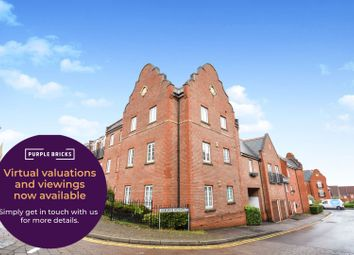 2 bed flat for sale in Osborne Heights, Brentwood CM14