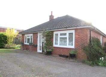 Thumbnail 3 bedroom bungalow to rent in Leiston Road, Aldeburgh