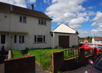 3 bed semi-detached house to rent in Hungerford Crescent, Brislington, Bristol BS4