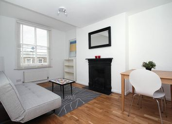 Thumbnail 1 bedroom flat to rent in Marylands Road, Maida Vale, London