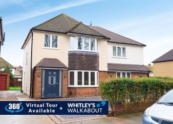 Thumbnail 4 bed property for sale in Vine Close, West Drayton