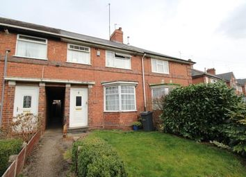 Thumbnail 3 bed terraced house for sale in Tennal Road, Birmingham, West Midlands