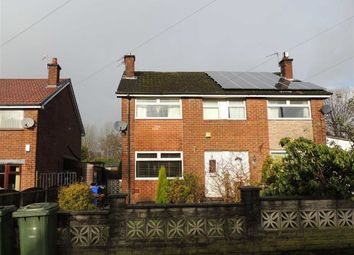 Thumbnail 3 bedroom semi-detached house for sale in Marler Road, Hyde