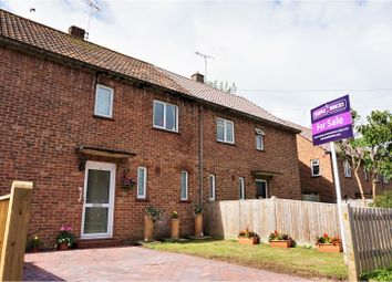 Thumbnail 3 bed terraced house for sale in Brook Avenue, Hassocks