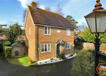 3 bed detached house for sale in Nettlestead Court, Maidstone Road, Paddock Wood, Tonbridge TN12