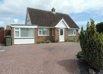 Thumbnail 3 bed detached bungalow for sale in Buckholt Avenue, Bexhill On Sea, East Sussex