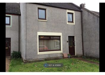 Thumbnail 2 bed terraced house to rent in Church Avenue, Crimond, Fraserburgh