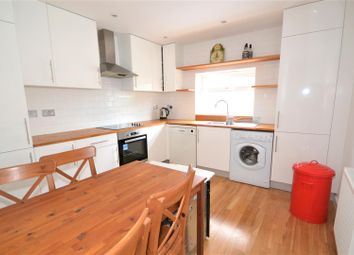 Thumbnail 3 bed flat for sale in Cowper Road, London
