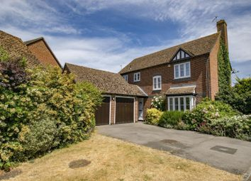 Wyndham Gardens, Wallingford OX10. 4 bed detached house