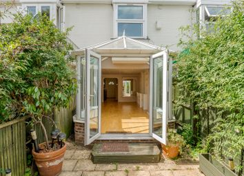 4 bed terraced house for sale in Pooles Lane, Chelsea, London SW10