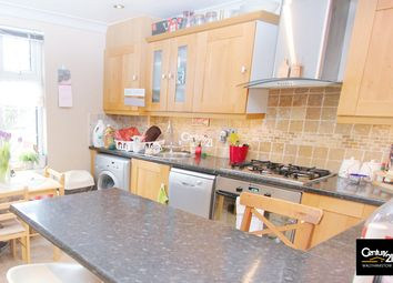 Thumbnail 2 bedroom terraced house to rent in St. Andrew\'s Road, London