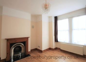 Thumbnail 5 bedroom terraced house to rent in Larch Road, Cricklewood