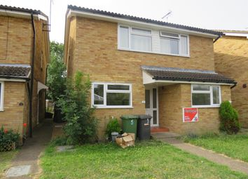 Thumbnail 2 bed flat to rent in Vermont Grove, Peterborough