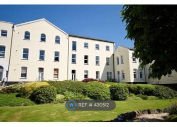 Thumbnail 2 bed flat to rent in Hawthorne Road, Dorchester
