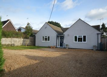 Thumbnail 3 bed bungalow for sale in London Road, Black Notley, Braintree