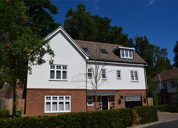 Thumbnail 5 bed detached house for sale in Westerdale Drive, Frimley, Camberley, Surrey