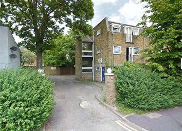 Thumbnail 1 bedroom maisonette for sale in Limes Court, Cheshunt, Waltham Cross, Hertfordshire