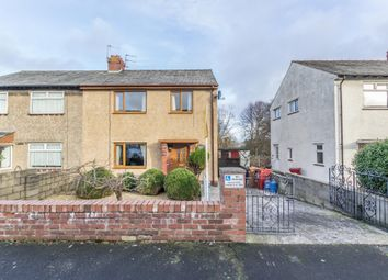 Thumbnail 3 bedroom semi-detached house for sale in Lorne Road, Barrow-In-Furness