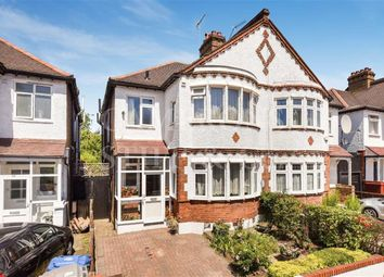 Thumbnail 4 bedroom semi-detached house for sale in Donnington Road, Willesden Green, London