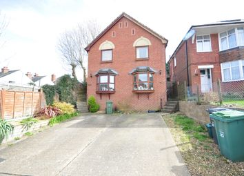 Thumbnail 2 bed semi-detached house to rent in Moor Green Road, Cowes