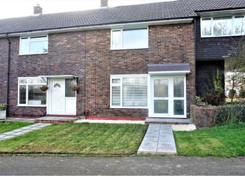 Thumbnail 2 bed terraced house for sale in Staneway, Basildon