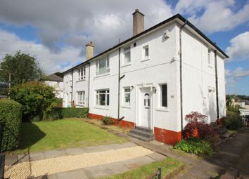 Thumbnail 2 bed flat for sale in 28 Beech Drive, Parkhall