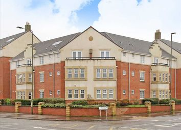 2 bed flat for sale in Archdale Close, Chesterfield S40
