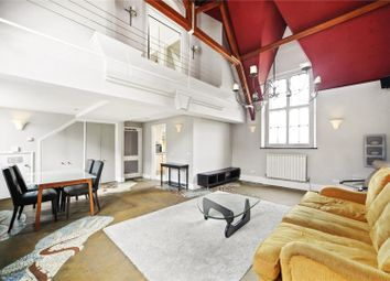 Thumbnail 1 bed flat for sale in Royal Victoria Patriotic Building, Fitzhugh Grove, London