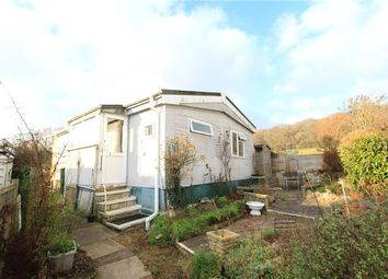 Thumbnail 1 bed mobile/park home for sale in Tickenham, North Somerset
